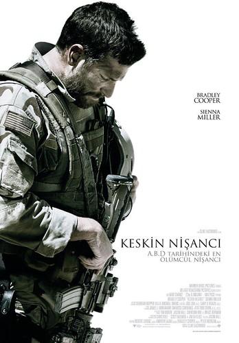 Keskin Nişancı - American Sniper (2015)