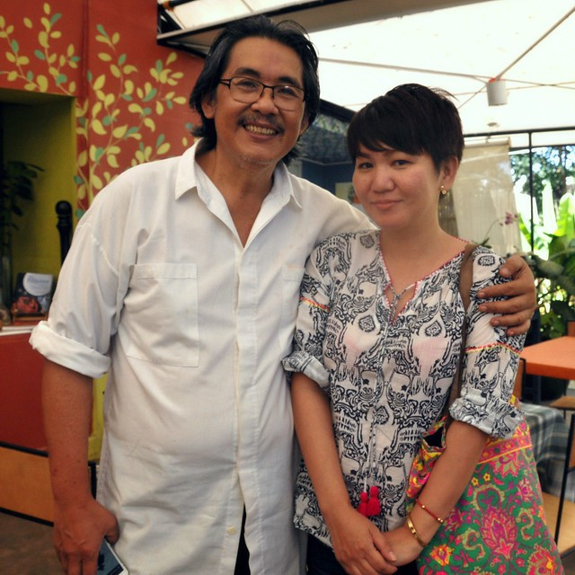 with Chef Tibong Jardeleza II