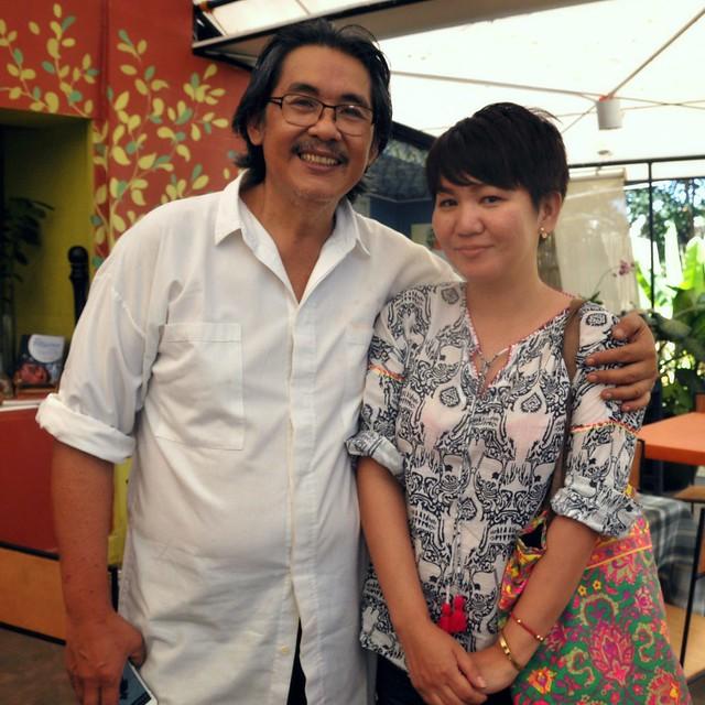 with Chef Tibong Jardeleza II
