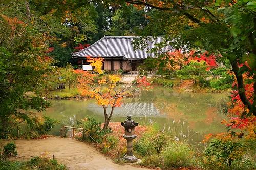Jōruri-ji Hondō