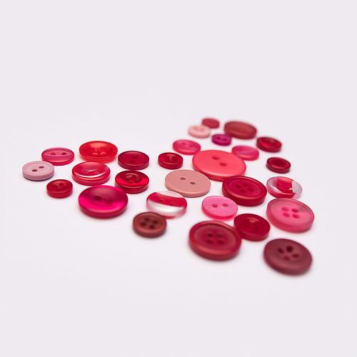 I heart buttons // 05 02 15