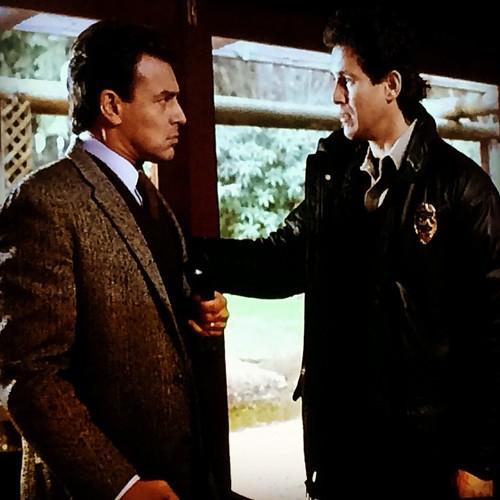 Happy 25th anniversary, Twin Peaks