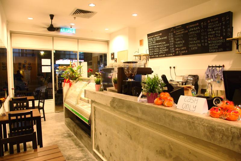 Croissant-Delicatessen-Cafe