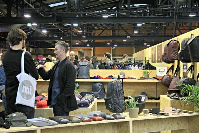 Visitors @Seek Berlin I www.StylebyCharlotte.com