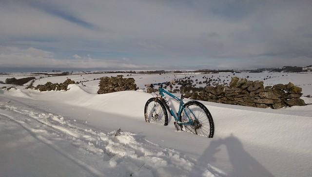 snow solaris 1