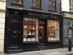 Picture of Postcard Teas, W1S 1AG