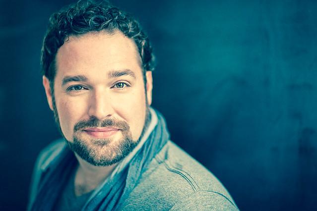 Bryan Hymel © Dario Acosta