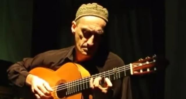 Vlatko Stefanovski u Tvornici kulture