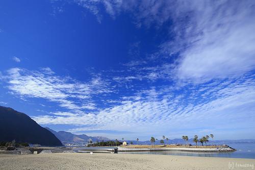 Tanoura Beach