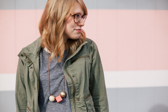 cute utility jacket outfit