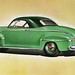 1942 DeSoto De Luxe Business Coupe by aldenjewell