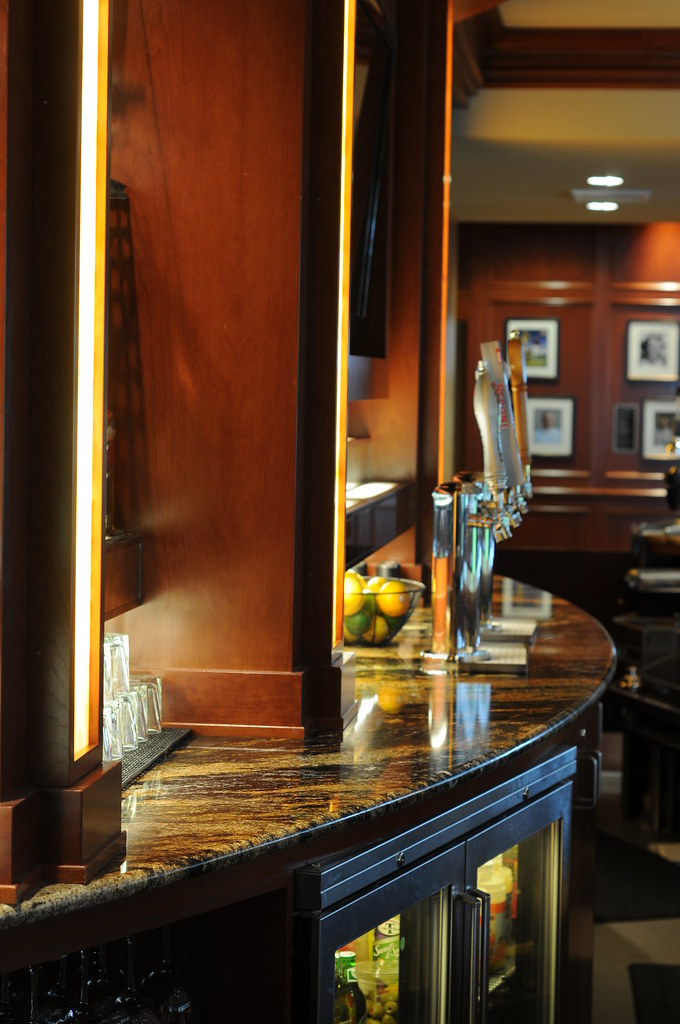 Restaurant Furniture Tacoma Wa : Tacoma golf country club bargreen ellingson restaurant