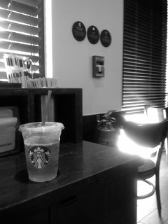 classic Starbucks drink