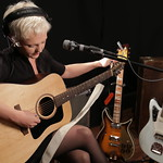 Tue, 24/03/2015 - 10:34am - Laura Marling Live in Studio A, 3.24.2015 Photo by Deirdre Hynes