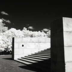Women's war memorial II