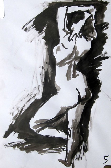 5 mins, ink, 08/03/2015