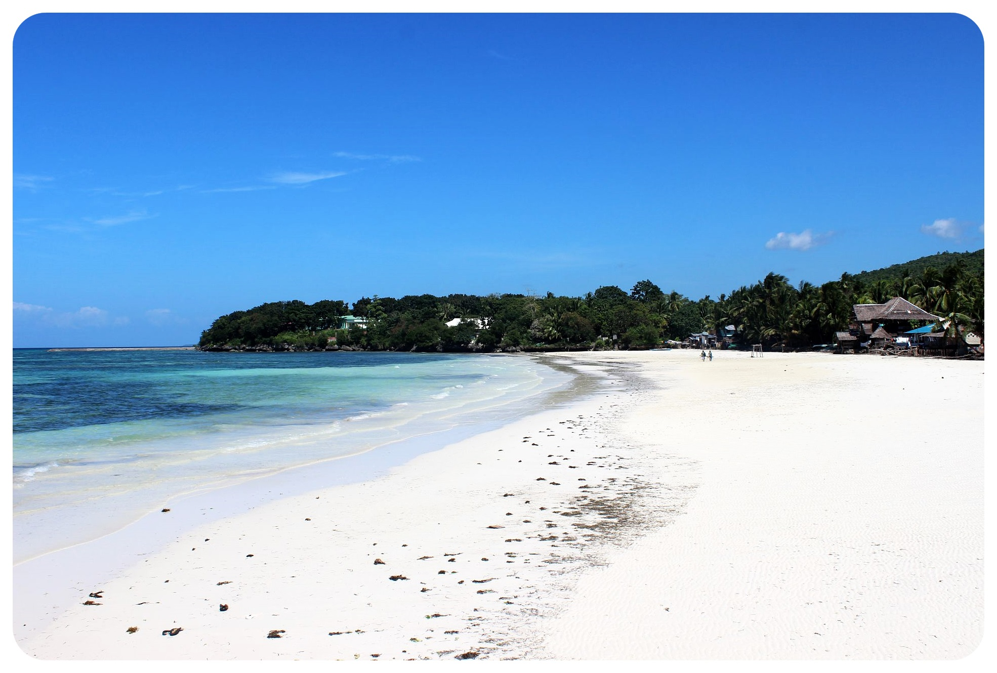 siquijor beach