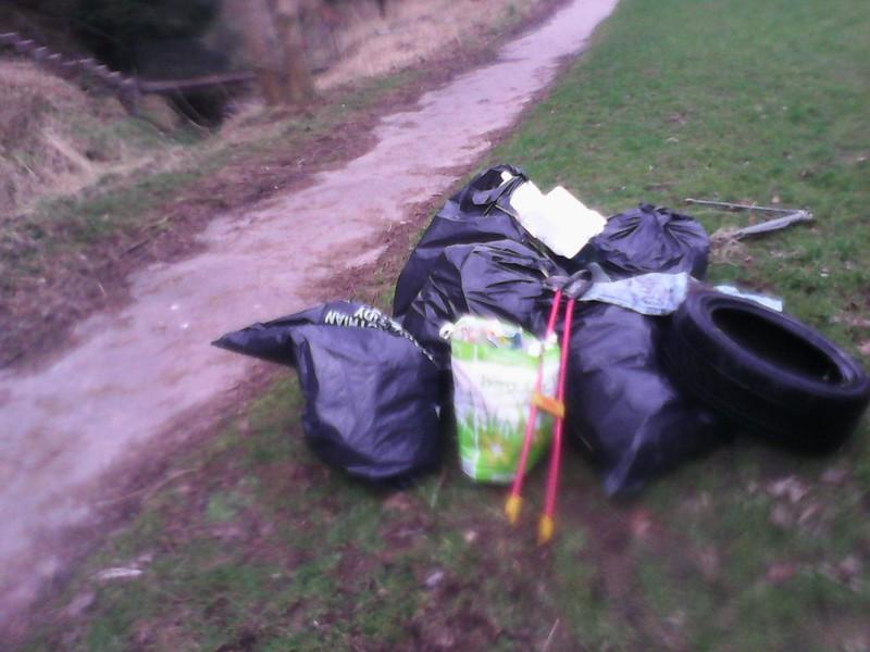 Community Litter Pick 16884344051_053298bd7e_c