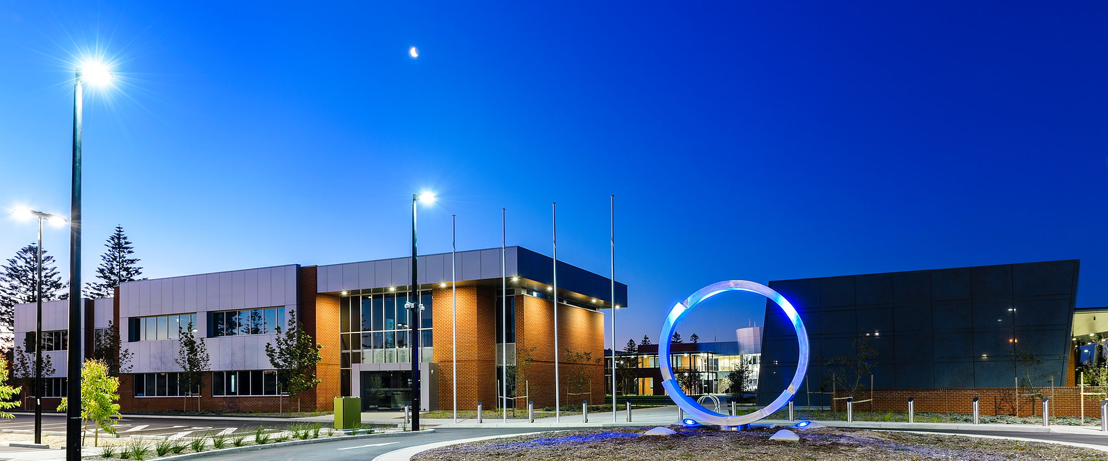 South Australia Police Academy Redevelopment