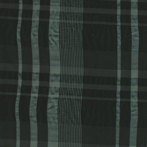 格子布  文青 休閒 夏季襯衫洋裝服裝布料 CH1490081