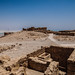Israel - Bath to Jewish purification at Masada