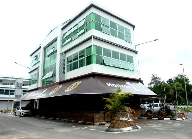 Horisen 1 Cafe