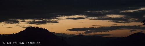 sol sunrise landscape nikon paisaje perú amanecer mirador cajamarca santaapolonia