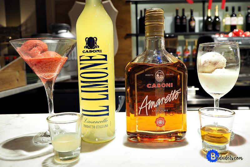 Liquorato