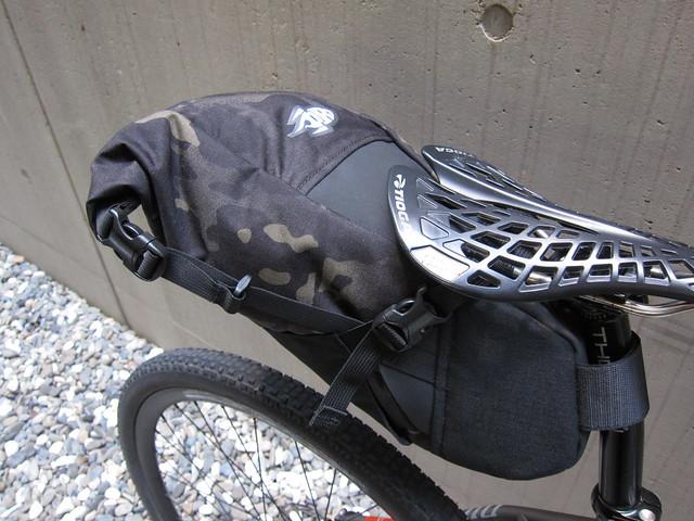 Tess Basic Seatpack 6