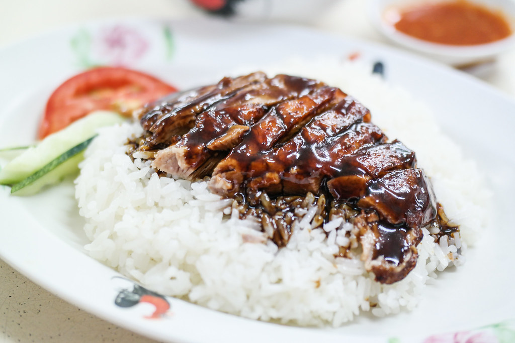 Toa Payoh Food Guide: Hua Fong Kee Roasted Duck