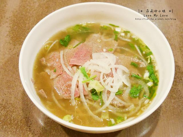 東區餐廳推薦美越牛肉越南河粉 (7)