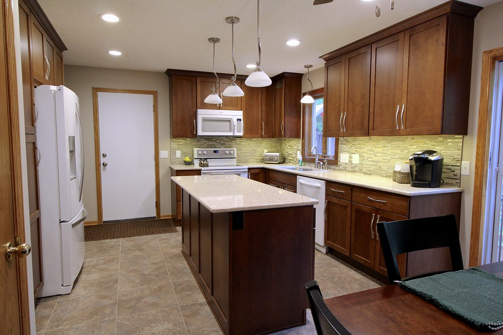 Burk Kitchen 101