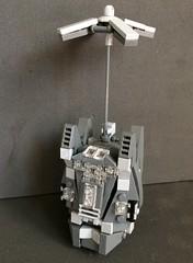 Lego Halo UNCS Drop Pod (Main)