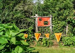 Les jardins Rocambole - Photo of Brie