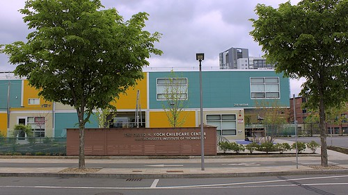 David H. Koch Childcare Center