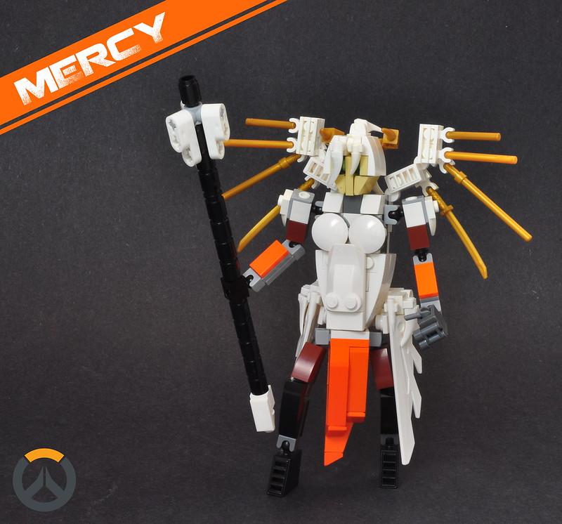 Mercy [Overwatch]