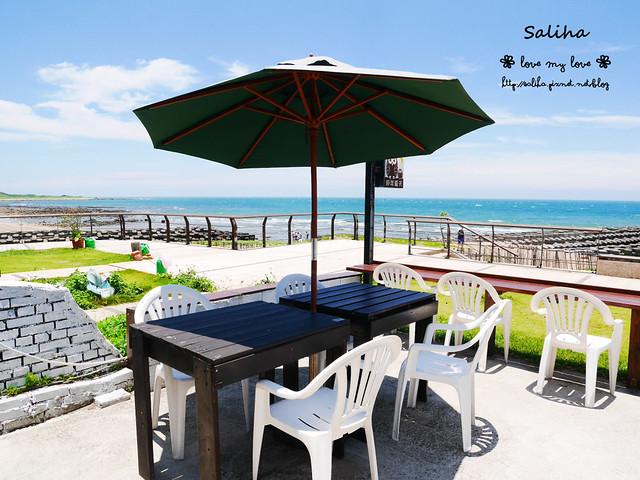 三芝淺水灣海邊咖啡推薦那年夏天餐點 (17)