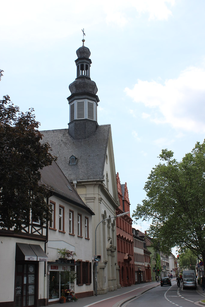 Worms Hessen