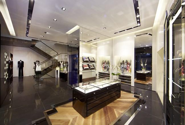 Roberto Cavalli Boutique Vienna (4)