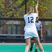 W. Lax Action vs Tufts 4/27/13