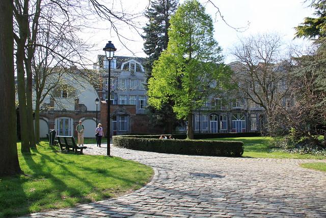Geertruihof - Leuven
