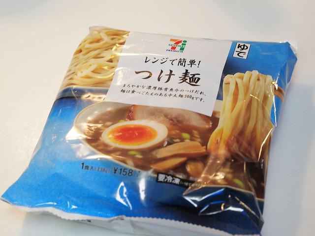 2013.05.09 セブンイレブン つけ麺
