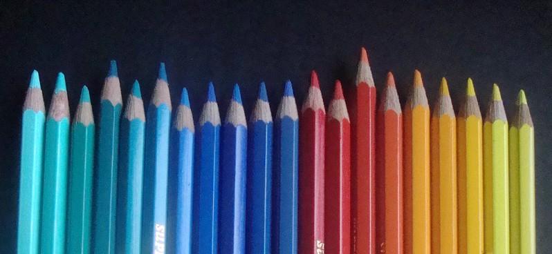 66 - Letters in kleur 01