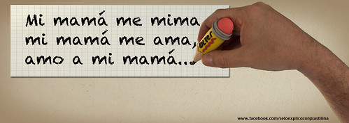 Mi mama me mima by alter eddie