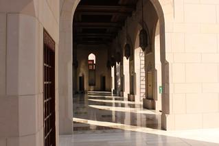 Oman 2012