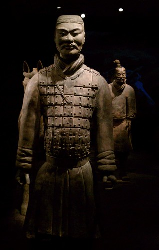 TerraCottaWarrior