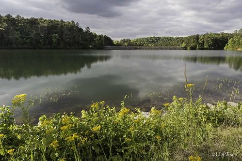 landscape alabama oakmountainstatepark shelbycounty