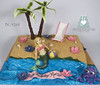 BC4268-mermaid-octopus-cake-toronto-oakville