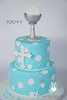 R8044-blue-first-communion-cake-toronto-oakville