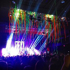 #Paramore #Streamers #Concert #Toronto #Music #crowd #iphoneography #igdaily #instagood